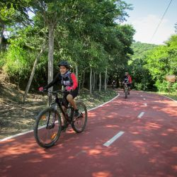 Ride a Bike in Zihuatanejo