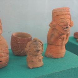 Actividades Museo Zihuatanejo