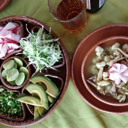 Four dishes you should to try in Zihuatanejo