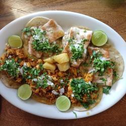 Los cinco mejores lugares para comer TACOS en Zihuatanejo