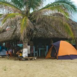 Camping & RVs in Ixtapa & Zihuatanejo