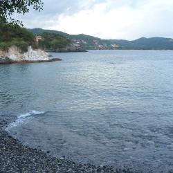 Playa Contramar Zihuatanejo