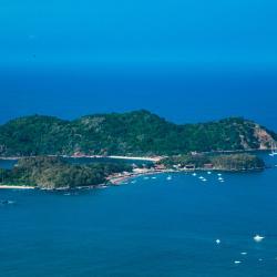 Covers Isla Ixtapa Island Zihuatanejo