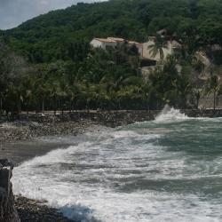 Contramar Beach Zihuatanejo