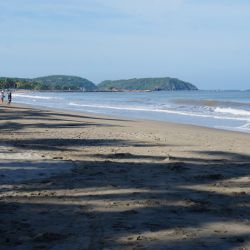 Playa Linda Beach Ixtapa
