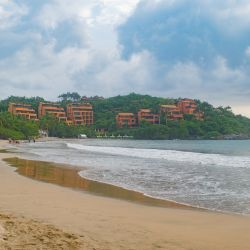 Playa Quieta Beach Ixtapa
