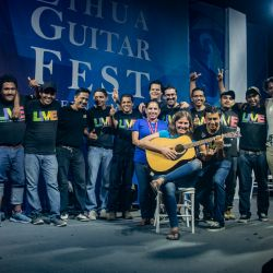 Covers Zihuatanejo Guitar Festival      Internacional