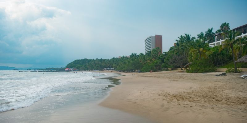Playaquieta Ixtapa