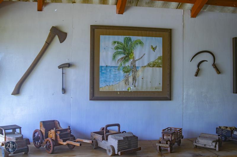 El Museo Del Coco