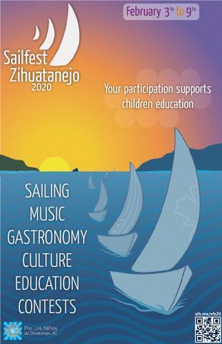 Sailfest Zihuatanejo 2020